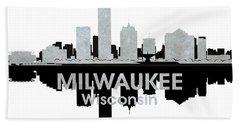Milwaukee Wi 4 Hand Towel