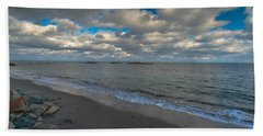Minot Beach Bath Towel