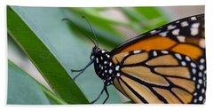 Monarch 1 Hand Towel