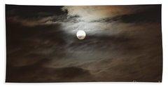Moon Shine 2 Hand Towel