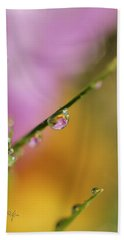 Morning Dew Bath Towel
