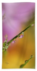 Morning Dew Hand Towel