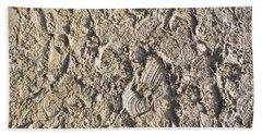 Mud Detail Hand Towel