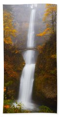 Multnomah Morning Bath Towel