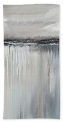 Muted Paysage I Hand Towel