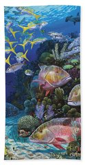Mutton Reef Re002 Hand Towel