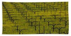 Designs Similar to Napa Mustard Grass by Garry Gay
