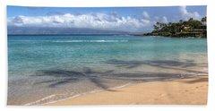 Napili Bay Maui Hand Towel