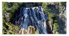 Narada Falls Hand Towel