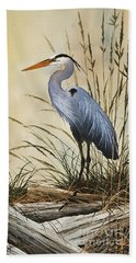 Natures Grace Hand Towel by James Williamson