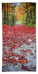 Designs Similar to Nature's Red Carpet