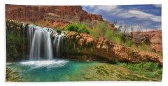 Navajo Falls Hand Towel