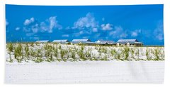 Navarre Beach Florida Hand Towel