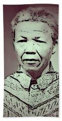 Mandela Bath Towel