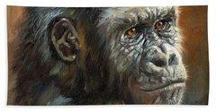 Noble Ape Hand Towel