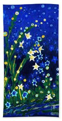 Nocturne Hand Towel