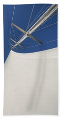 Obsession Sails 4 Hand Towel