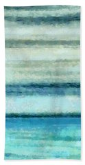 Ocean 4 Bath Towel