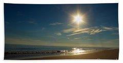 Ocean Isle Beach Sunshine Hand Towel