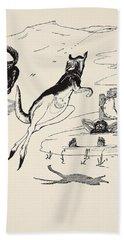 Old Man Kangaroo At Five Hand Towel by Rudyard Kipling