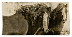 Hand Towel featuring the photograph Winds Of Time by Amanda Smith