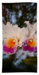 Orchid Elsie Sloan Bath Towel