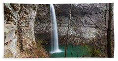 Ozone Falls Bath Towel