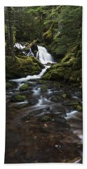 Packer Falls #3 Hand Towel