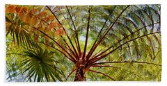 Designs Similar to Palm Canopy by Jim Thompson