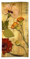 Papyrus5 Hand Towel
