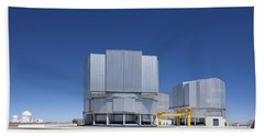 Paranal Observatory, Chile Bath Towel