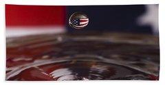 America Hand Towel