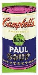 Paul Bath Towel