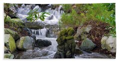 Hand Towel featuring the photograph Moments That Take Your Breath Away by Jordan Blackstone