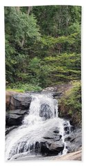 Peaceful Retreat Hand Towel