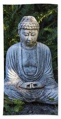 Peacefulness Hand Towel