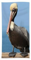 Pelican - 3  Bath Towel