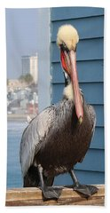 Pelican - 4 Bath Towel