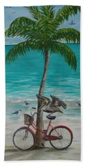 Pelican Landing Hand Towel