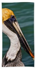 Pelican Profile No.40 Bath Towel