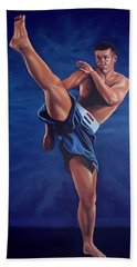 Peter Aerts  Hand Towel