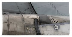 Phantom F4f German Airforce Hand Towel
