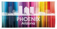 Phoenix Az 2 Hand Towel