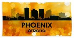 Phoenix Az 3 Hand Towel