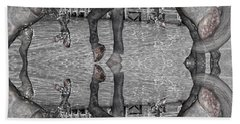 Playful Blessings Hand Towel