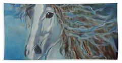 Pony Bath Towel