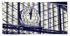 Principe Pio Clock Hand Towel
