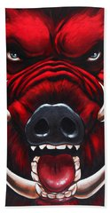 Raging Hog Bath Towel