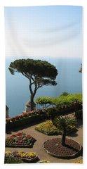 Ravello Bath Towel by Carla Parris