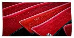 Designs Similar to Red Canoes by Stuart Litoff